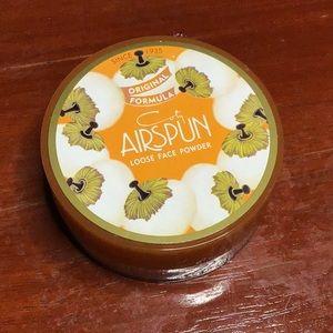 Coty Airspun Loose Face Powder in Honey Beige